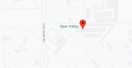 Map of Valley Center