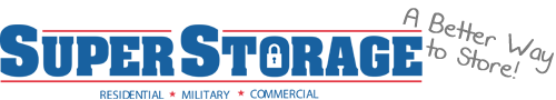 SuperStorage Logo